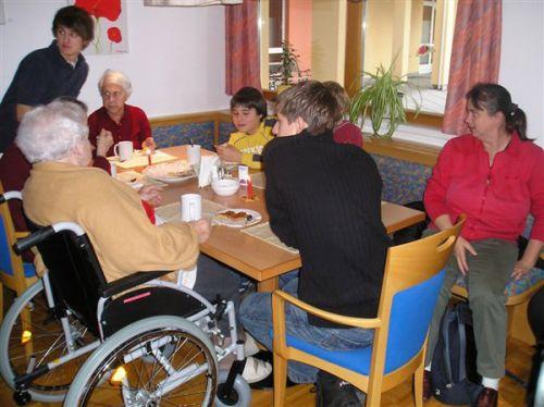 Gemeinsame Unternehmungen in Bergheim - Bekanntschaften